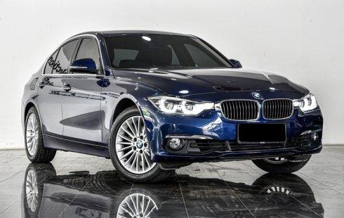 Mobil BMW 3 Series 320i 2018 dijual, DKI Jakarta