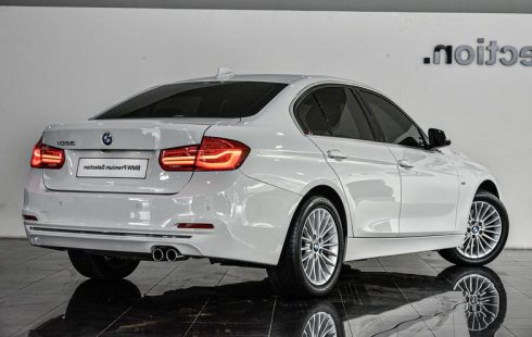 DKI Jakarta, Mobil bekas BMW 3 Series 320i Luxury 2018 terbaik