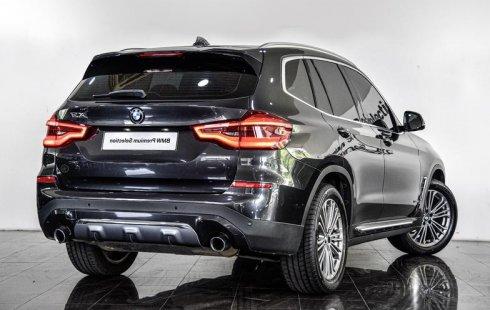 DKI Jakarta, Dijual cepat BMW X3 xDrive Luxury 2018 terbaik