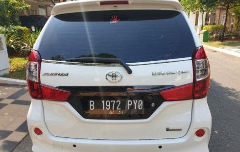 Jual Mobil Bekas Toyota Avanza Veloz 2016 Terawat di Bekasi