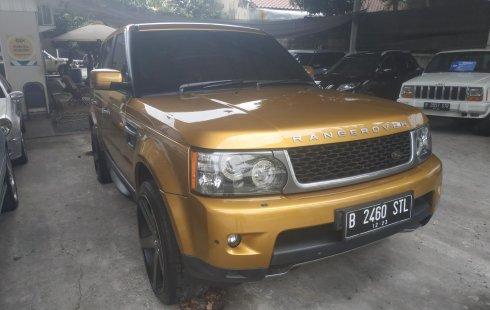 Dijual mobil Land Rover Range Rover Sport 2005 bekas, DKI Jakarta