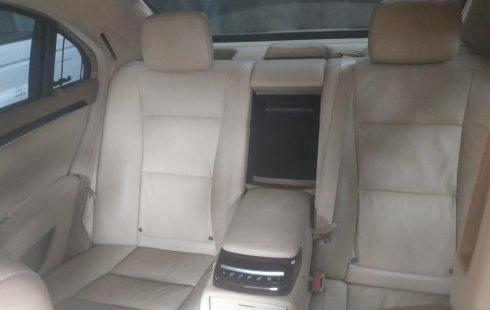 Jual mobil Mercedes-Benz S-Class S 350 2012 bekas, DKI Jakarta