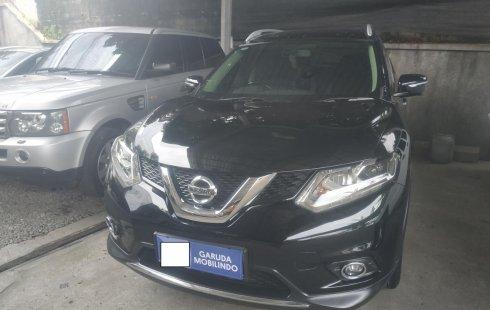 Jual Mobil Bekas Nissan X-Trail 2.5 2015 di DKI Jakarta