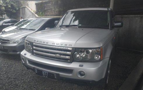 Mobil bekas Land Rover Range Rover Sport Autobiography 2006 dijual, DKI Jakarta