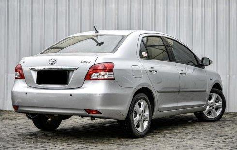 Jual cepat Toyota Vios G 2008 murah di DKI Jakarta