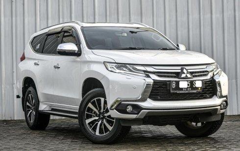 DKI Jakarta, dijual mobil Mitsubishi Pajero Sport Dakar 2018 bekas