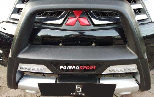 Dijual mobil Mitsubishi Pajero Sport GLS 2015 bekas, Banten