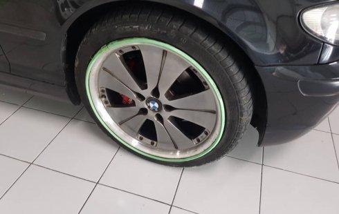 Dijual mobil BMW 3 Series 318i 2003 dengan harga terjangkau, DIY Yogyakarta