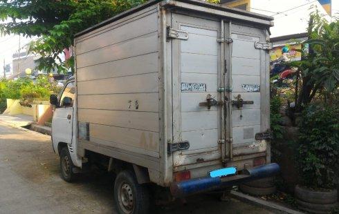 Jawa Barat, Dijual mobil bekas Mitsubishi Colt T120 SS 2002