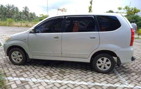 Dijual mobil bekas Toyota Avanza G, Sulawesi Utara