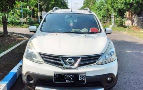 Jawa Timur, Nissan Livina X-Gear 2014 kondisi terawat