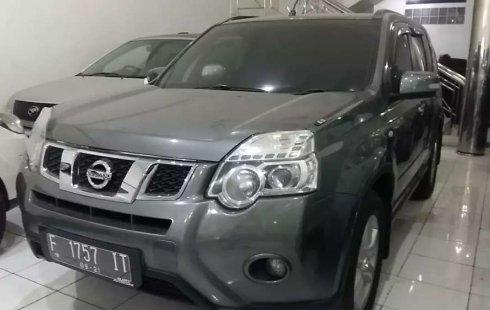 Jawa Barat, jual mobil Nissan X-Trail ST 2009 dengan harga terjangkau
