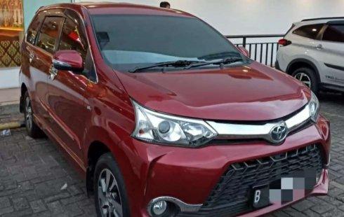 Jual Toyota Avanza Veloz 2015 harga murah di DKI Jakarta