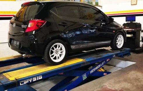 Jual Honda Brio Satya E 2019 harga murah di Jawa Barat