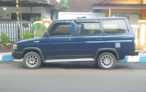 Jual mobil Toyota Kijang 2.4 1996 bekas, Jawa Timur