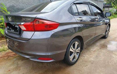 Jual mobil bekas murah Honda City ES 2014 di DKI Jakarta