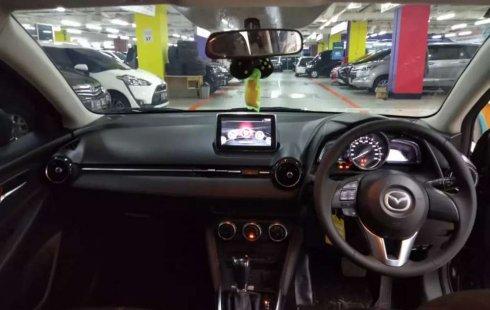 Jual Mazda 2 R 2015 harga murah di DKI Jakarta