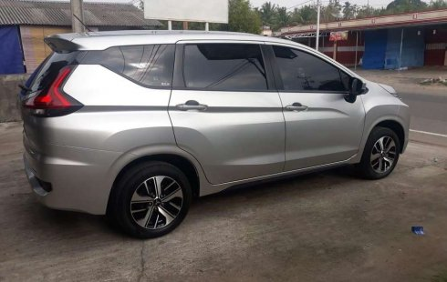 Mobil Mitsubishi Xpander 2018 EXCEED dijual, Sumatra Barat