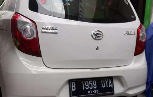 Dijual mobil bekas Daihatsu Ayla D, DKI Jakarta