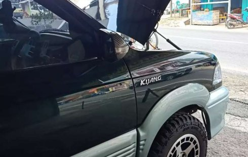Jual Toyota Kijang LGX 2000 harga murah di Jawa Barat