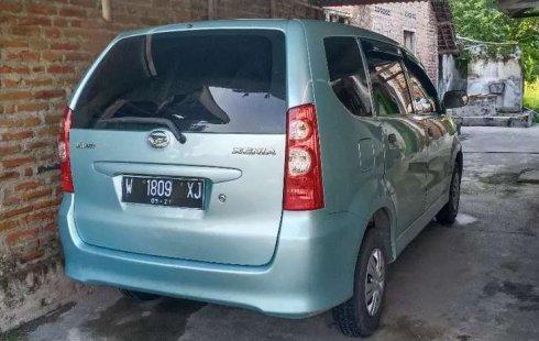 Jual cepat Daihatsu Xenia Li 2006 di Jawa Timur