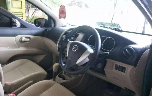 Jawa Barat, jual mobil Nissan Grand Livina SV 2015 dengan harga terjangkau