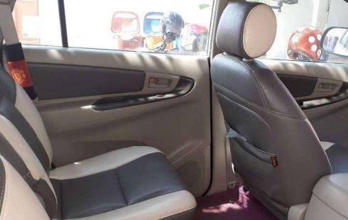 Jual mobil Toyota Kijang Innova G Luxury 2012 bekas, Lampung