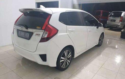 Mobil Honda Jazz 2015 RS dijual, Jawa Tengah