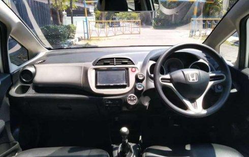 Jual Honda Jazz S 2013 harga murah di Jawa Timur