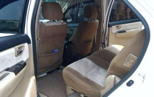 Banten, jual mobil Toyota Fortuner G 4x4 VNT 2013 dengan harga terjangkau