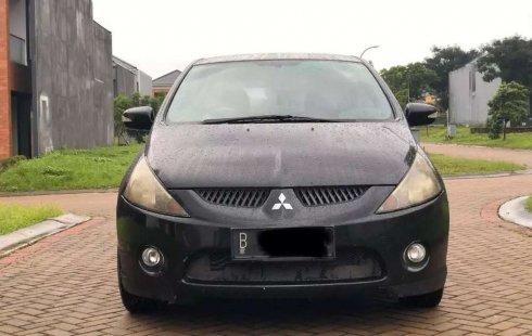 Jual Mitsubishi Grandis GLS 2005 harga murah di DKI Jakarta