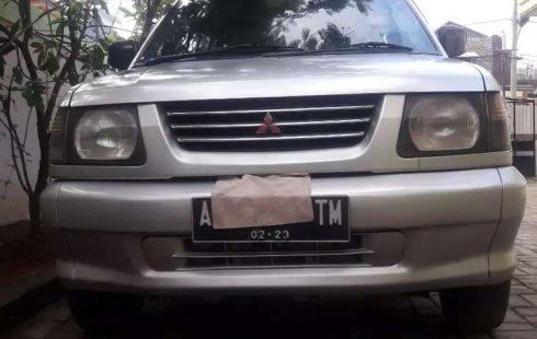 Mitsubishi Kuda 2000 Banten dijual dengan harga termurah