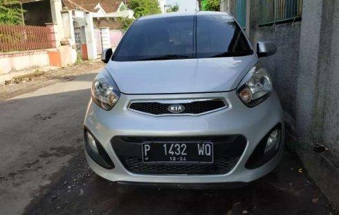 Jual Kia Picanto SE 2012 harga murah di Jawa Timur