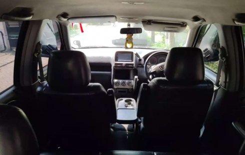 Jual cepat Honda CR-V 2.4 i-VTEC 2004 di Jawa Timur