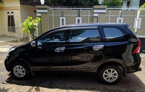 Jual Toyota Avanza G 2013 harga murah di Lampung