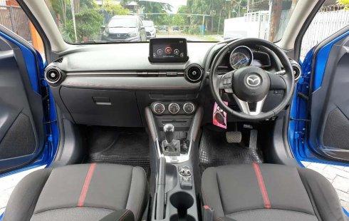 Mobil Mazda 2 2014 GT dijual, Jawa Timur