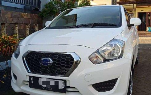 Jual cepat Datsun GO+ Panca 2018 di Jawa Timur