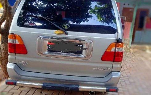 Jual mobil Toyota Kijang Kapsul 2002 bekas, Banten
