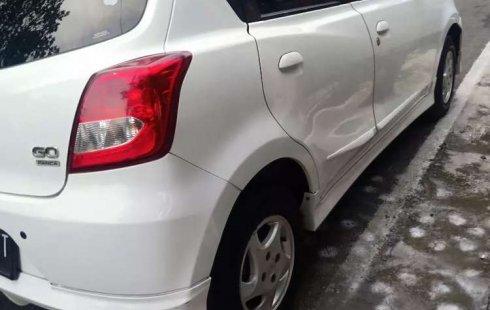 Mobil Datsun GO 2015 T dijual, Jawa Tengah