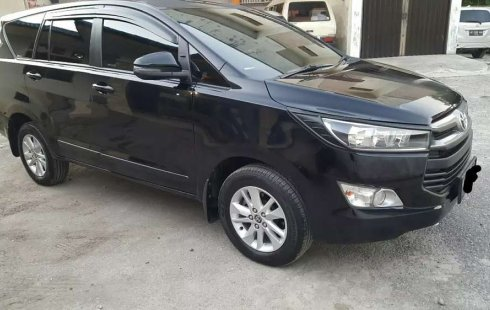 Dijual mobil bekas Toyota Kijang Innova 2.4G, Sumatra Utara