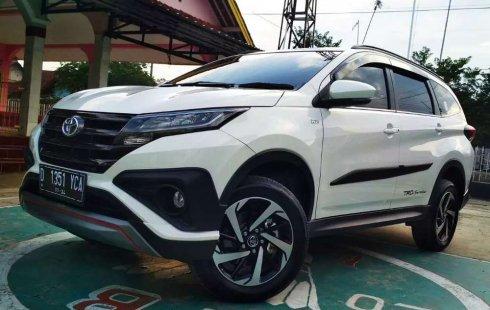 Jual mobil Toyota Rush TRD Sportivo 2019 bekas, Jawa Barat