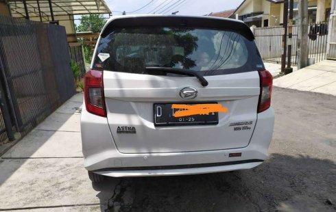 Jawa Barat, Daihatsu Sigra X 2019 kondisi terawat