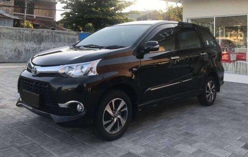Bali, jual mobil Toyota Avanza Veloz 2017 dengan harga terjangkau