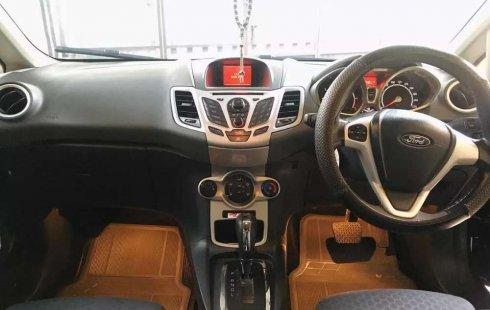 Ford Fiesta 2012 DKI Jakarta dijual dengan harga termurah