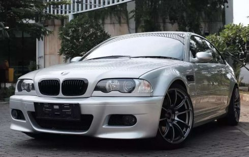 BMW M3 2001 DKI Jakarta dijual dengan harga termurah