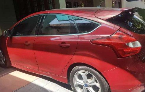 Jual mobil Ford Focus Sport 2013 bekas, DKI Jakarta