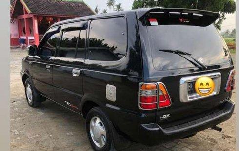 Toyota Kijang 2002 Sumatra Utara dijual dengan harga termurah