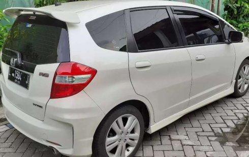 Jawa Timur, Honda Jazz RS 2011 kondisi terawat