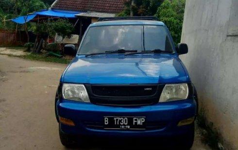 Jual mobil bekas murah Toyota Kijang Kapsul 1999 di Jawa Barat
