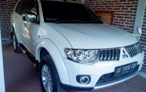Jawa Timur, Mitsubishi Pajero Sport Exceed 2011 kondisi terawat